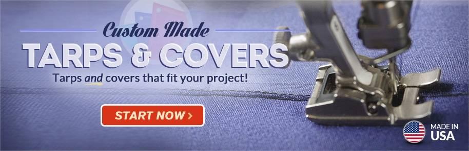 Custom Tarps & Covers